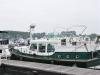 Luxusní obytná loď na prodej