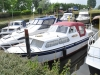 Malé obytné lodě na prodej