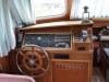 Interiér obytné lodi