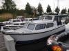 Menší loď k prodeji