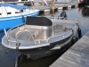 Hliníkový člun na prodej