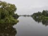 Nádherná rybářská oblast Alde Feanen