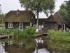 Obydlí holandského rybáře