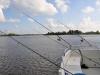 Rybářská idylka na jezerech